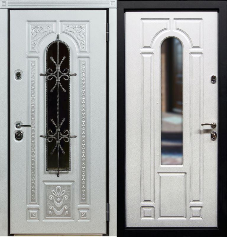 металлические двери престиж производитель