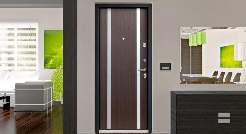 стальная дверь могилев фотография