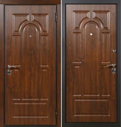 Дверь Бастион №1