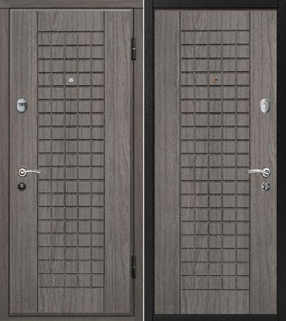 Дверь Бастион №3
