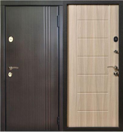 Дверь Бастион №4