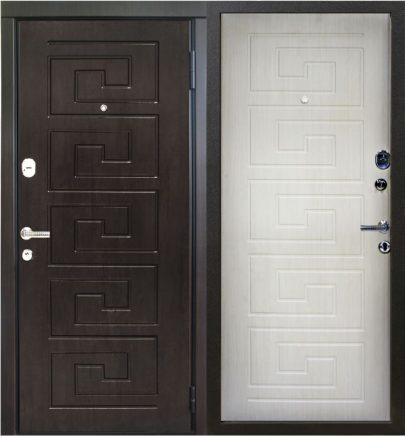 Дверь Бастион №5
