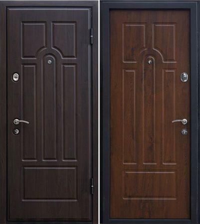 Дверь Бастион №6