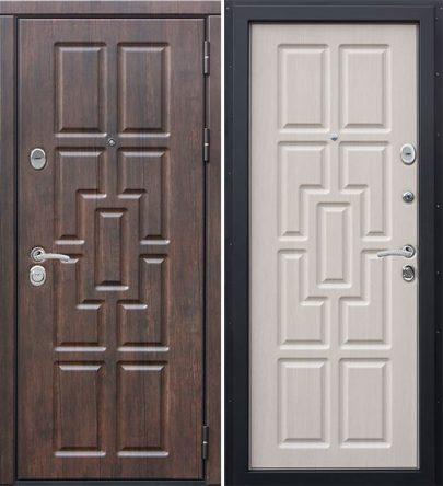 Дверь Бастион №7