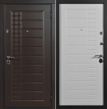 Дверь Бастион №8
