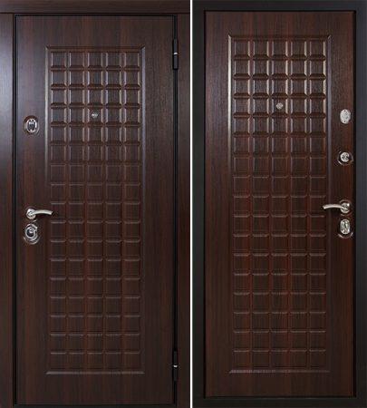 Дверь Бастион №9