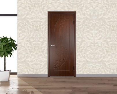 Дверь Лиана ДГ Венге