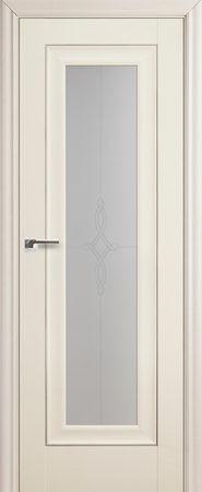 Дверь 24X ЭшВайт