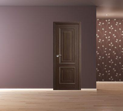 Дверь 27X Натвуд Натинга
