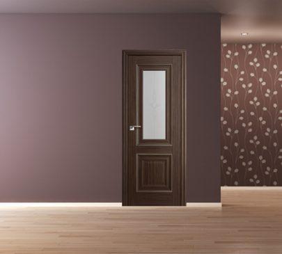 Дверь 28X Натвуд Натинга