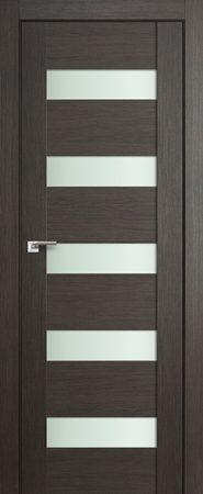 Дверь 29X Грей Мелинга Стекло Матовое