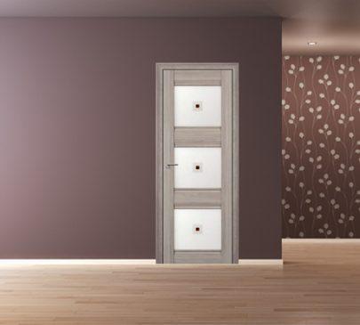 Дверь 4X Орех Пекан