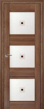 Дверь 4X Орех Сиена