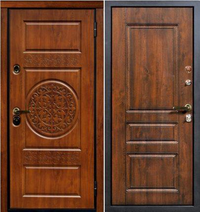 Дверь Элит №4