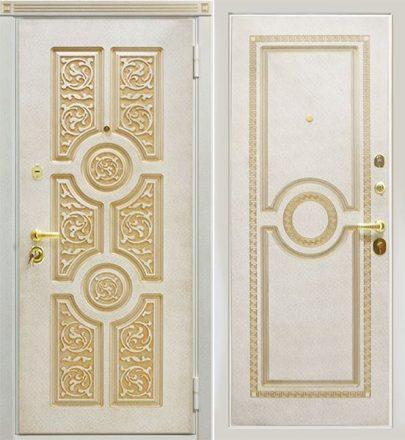Дверь Элит №7