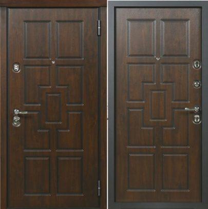 Дверь Элит №8