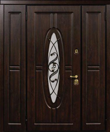 Дверь Квадро №2