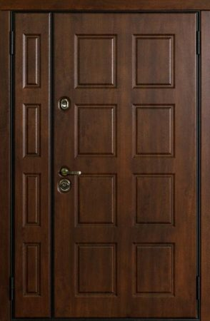 Дверь Квадро №4