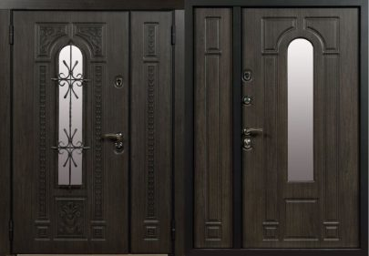 Дверь Квадро №6