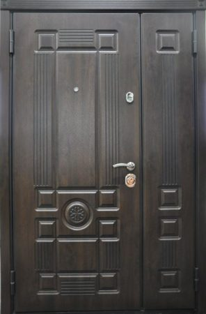 Дверь Квадро №7