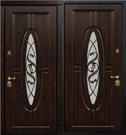Дверь Престиж №1