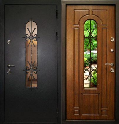 Дверь Престиж №3