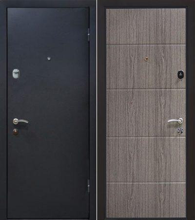 Дверь Стандарт №3