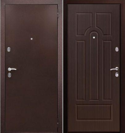 Дверь Стандарт №5