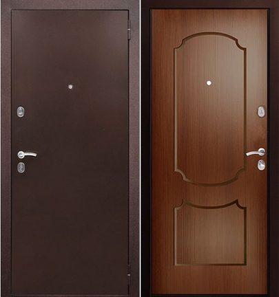 Дверь Стандарт №6