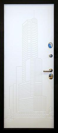 Дверь Бастион Техно №3