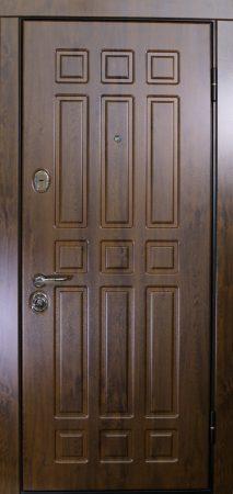 Дверь Бастион №2
