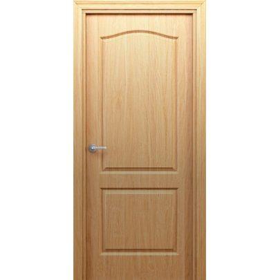 Дверь Классика ПГ светлый дуб