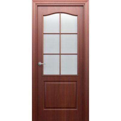 Дверь Классика ПО итальянский орех