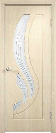 Дверь Лиана ДО Беленый дуб