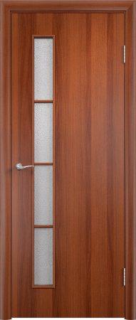 Дверь Verda ПО С14 Итальянский орех