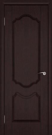 Дверь Орхидея ДГ Венге