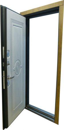 Двери с терморазрывом на базе Элит