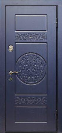 Дверь Бастион №17 ХФ