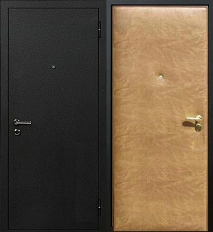 Дверь Эконом №4