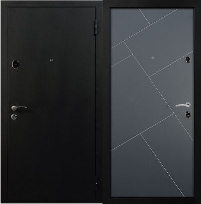 Дверь Стандарт Pro 6