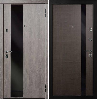 Дверь Бастион Техно Pro 2
