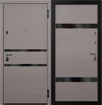 Дверь Бастион Техно Pro 3