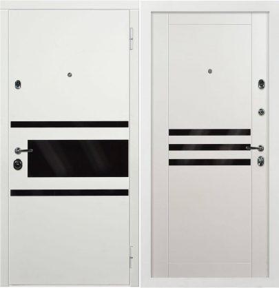 Дверь Бастион Техно Pro 4