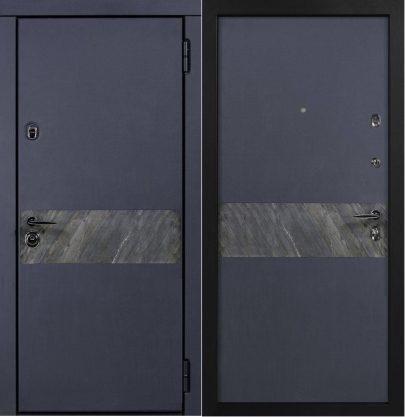 Дверь Бастион Техно Pro 5