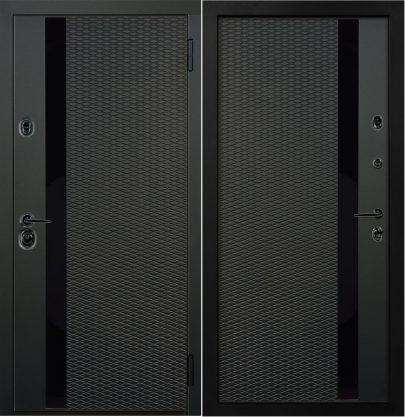 Дверь Бастион Техно Pro 6