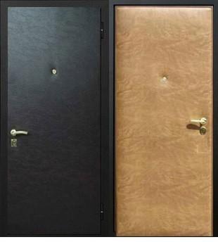 Дверь Эконом №5