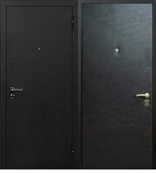Дверь Эконом №6