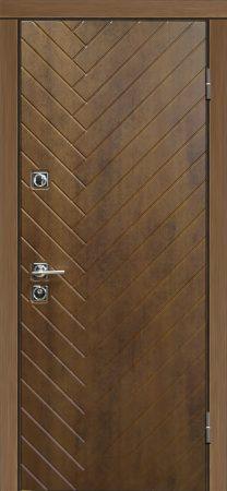Дверь Бастион Техно Pro №7
