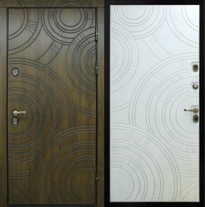 Дверь Элит №13 с терморазрывом