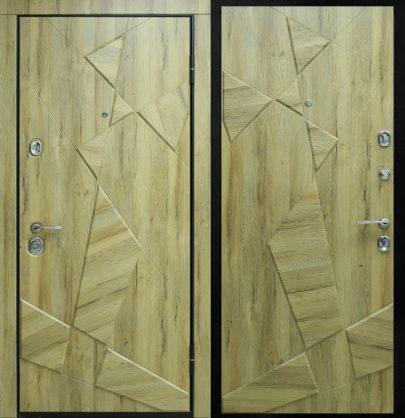 Дверь STYLE 1